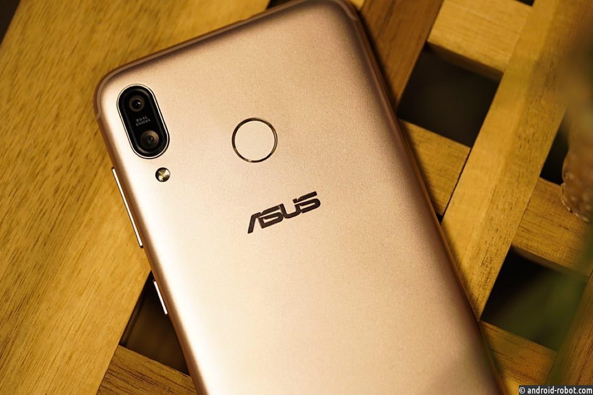 ASUS выпустил три клона iPhone Xсискусственным интеллектом