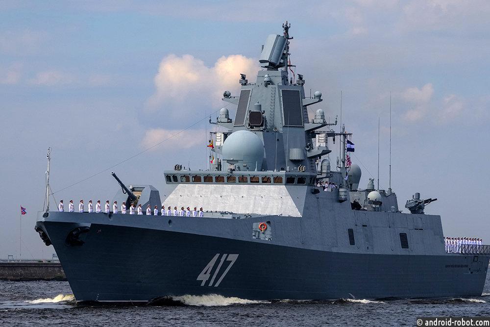 В Российской Федерации спроектировали корабельный мотор 5-ого поколения