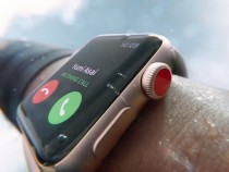 Apple Watch Series 4 будут абсолютно не похожи напредшественников