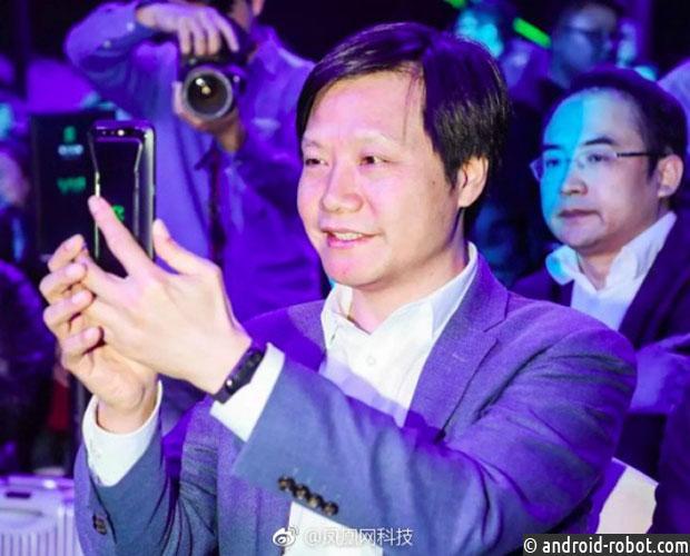 Xiaomi Mi6X идолгожданный MiBand 3 могут анонсировать 25апреля