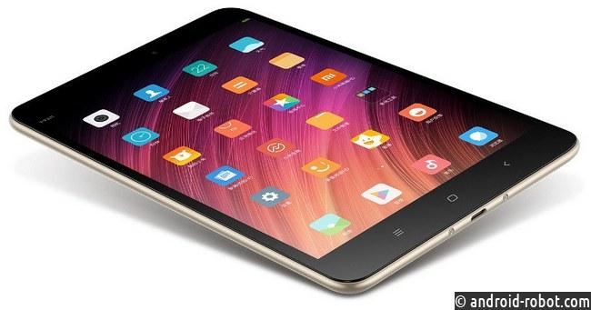 Факт разработки планшета Xiaomi MiPad 4 снова подтвержден
