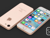 Мир увидит новый iPhoneSE 2 уже вконце весны 2018