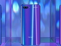 Huawei выпустила смартфон с8 ГБоперативной памяти