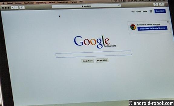 Сервис авторизации отGoogle перестал работать из-за блокировки Роскомнадзора