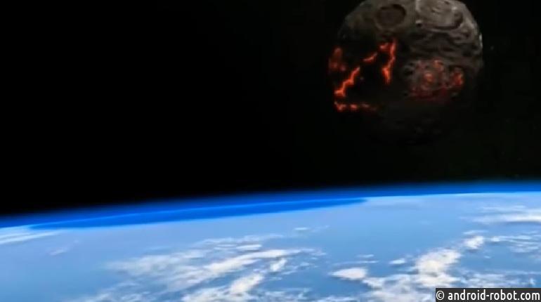 Апокалипсис недалеко: путешественник вовремени поведал о столкновении сНибиру