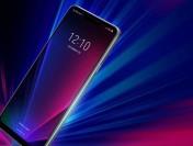LGG7 ThinQ, соперник Самсунг Galaxy S9, наизображениях с 6-ти сторон