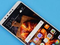 Huawei Y9 (2018) счетырьмя камерами поступил в реализацию в РФ
