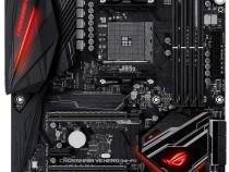 Энтузиасты разогнали AMD Ryzen 7 2700X до5884 МГц