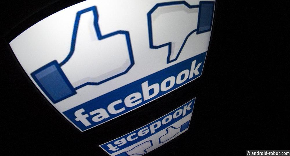 Аполинский: Facebook иGoogle заняты прямой манипуляцией информационными потоками