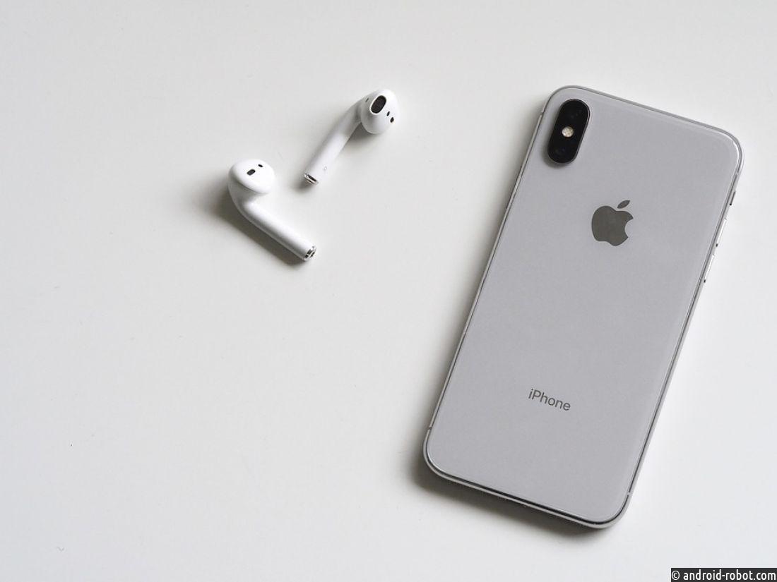 Специалисты: Apple может поменять название моделей iPhone