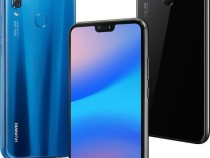 «М.Видео» открыла предзаказ нафлагманские мобильные телефоны Huawei P20| P20 Pro