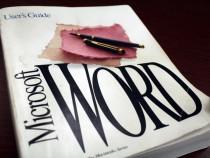 Файлы Microsoft Word сразил новый опасный вирус