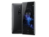Sony показала смартфон Xperia XZ2 премиум спродвинутой двойной камерой