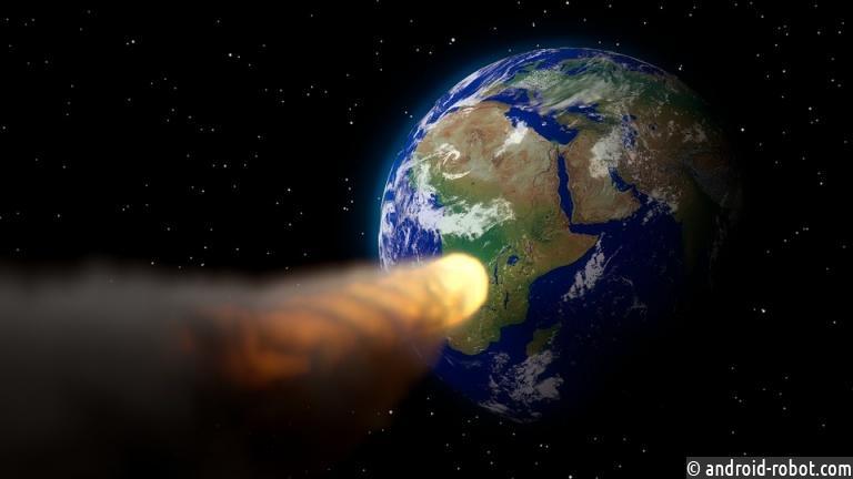 Учёные назвали еще сотню сценариев падения астероида Апофис наЗемлю