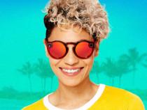 Snapchat выпустил новейшую версию очков Spectacles совстроенной камерой