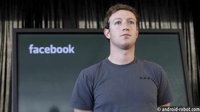 Facebook запускает онлайн знакомства