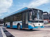 КамАЗ иГАЗ выиграли тендеры напоставку столицеРФ первой партии электробусов