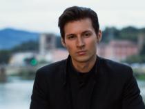 Компания Павла Дурова приступила кпроведению тестирования виртуального паспорта для «нового Интернета»