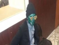 Изумрудный мошенник взолотых очках орудовал вКраснодаре