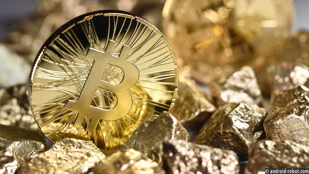 Bitcoin прибавил встоимости, отыграв падение после заявлений Гейтса