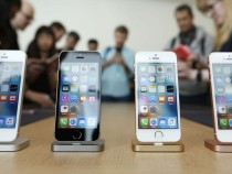 Мобильные телефоны Apple и Самсунг ломаются чаще