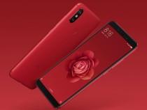 Международная версия Xiaomi Redmi S2 уже продаётся наAliExpress