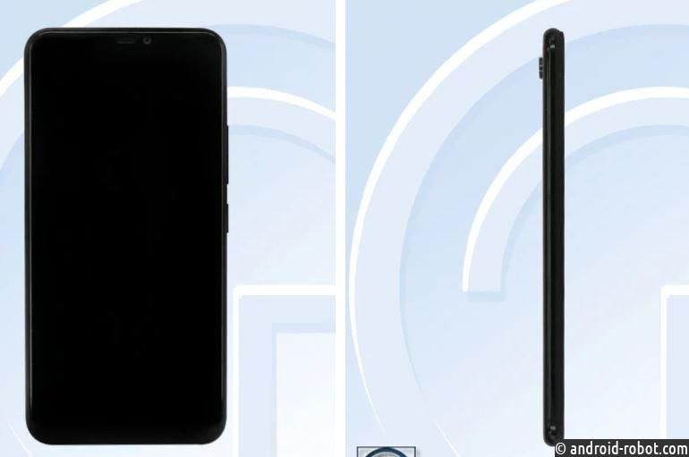 Новый смартфон Vivo Y83 засветился вбазе данных TENAA