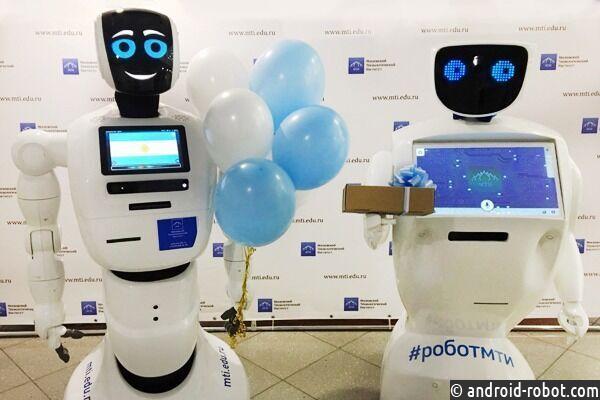 Лионель Месси отметит день рождения с роботами