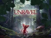 EA представили новейшую игру Unravel Two