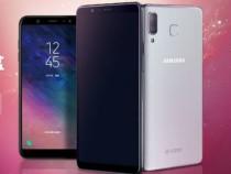 Samsung Galaxy A9 Star протестирован вGeekbench