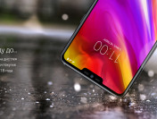 Линейка смартфонов LG Electronics 2018 года примет участие в акции «Бесплатная замена дисплея»
