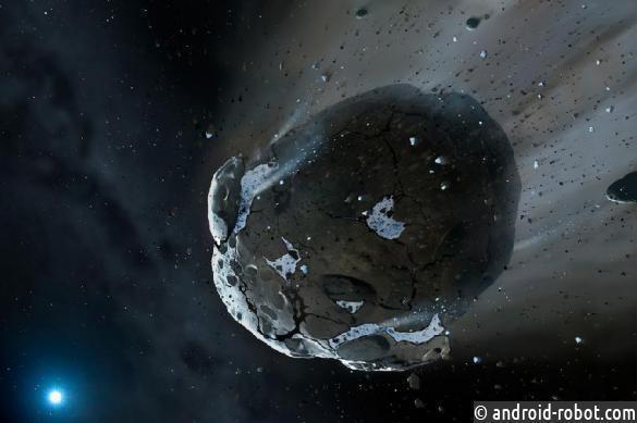 Ученые поведали о«двойняшках» астероидах, идущих насближение сЗемлей