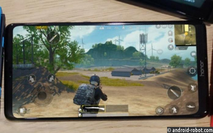Раскрылись спецификации мощного телефона Huawei Honor Note 10