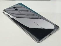 7-дюймовый дисплей иаккумулятор емкостью 5 000 мА·ч— Новый смартфон Huawei