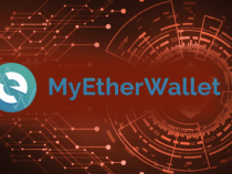 Юзеры криптокошелька MyEtherWallet могут быть жертвами утечки