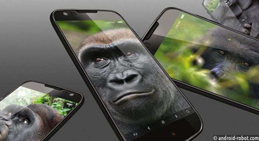 Мобильные телефоны смогут выдерживать 15 падений сметровой высоты
