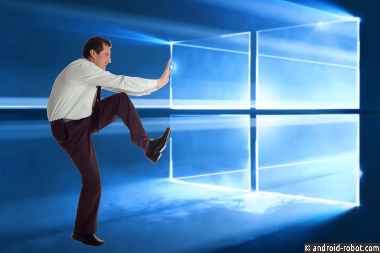 ВMicrosoft обучили Windows 10 необновляться «когда попало»