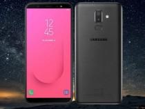 В РФ появился бюджетный камерофон Samsung Galaxy J8