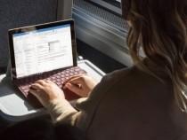 Microsoft Corporation понижает цены наустройства Surface