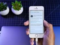 В iOS добавили защиту айфона отвзлома