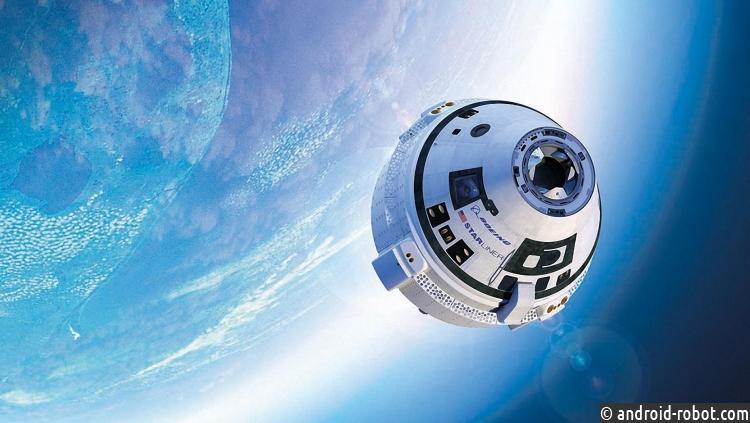 Сегодня объявят первые экипажи полетов SpaceX иBoeing наМКС