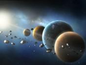 Вконце лета кубанцы увидят сближение Луны счетырьмя планетами