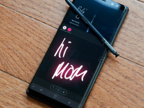 Шоковая цена: Samsung представил свой новый Galaxy Note 9
