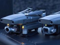 DJI представила Mavic 2 Pro и Mavic 2 Zoom