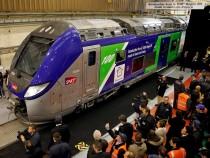 В Германии запустили поезд Bombardier Talent 3