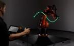 Роботов для производства будут обучать в виртуальной реальности
