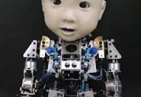 Робот-андроид, который управляется через VR был продемонстрирован