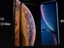 Технические данные iPhone Xrраскрыли вApple