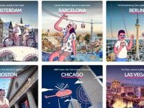 Google снова работает над новым инструментом для туристов