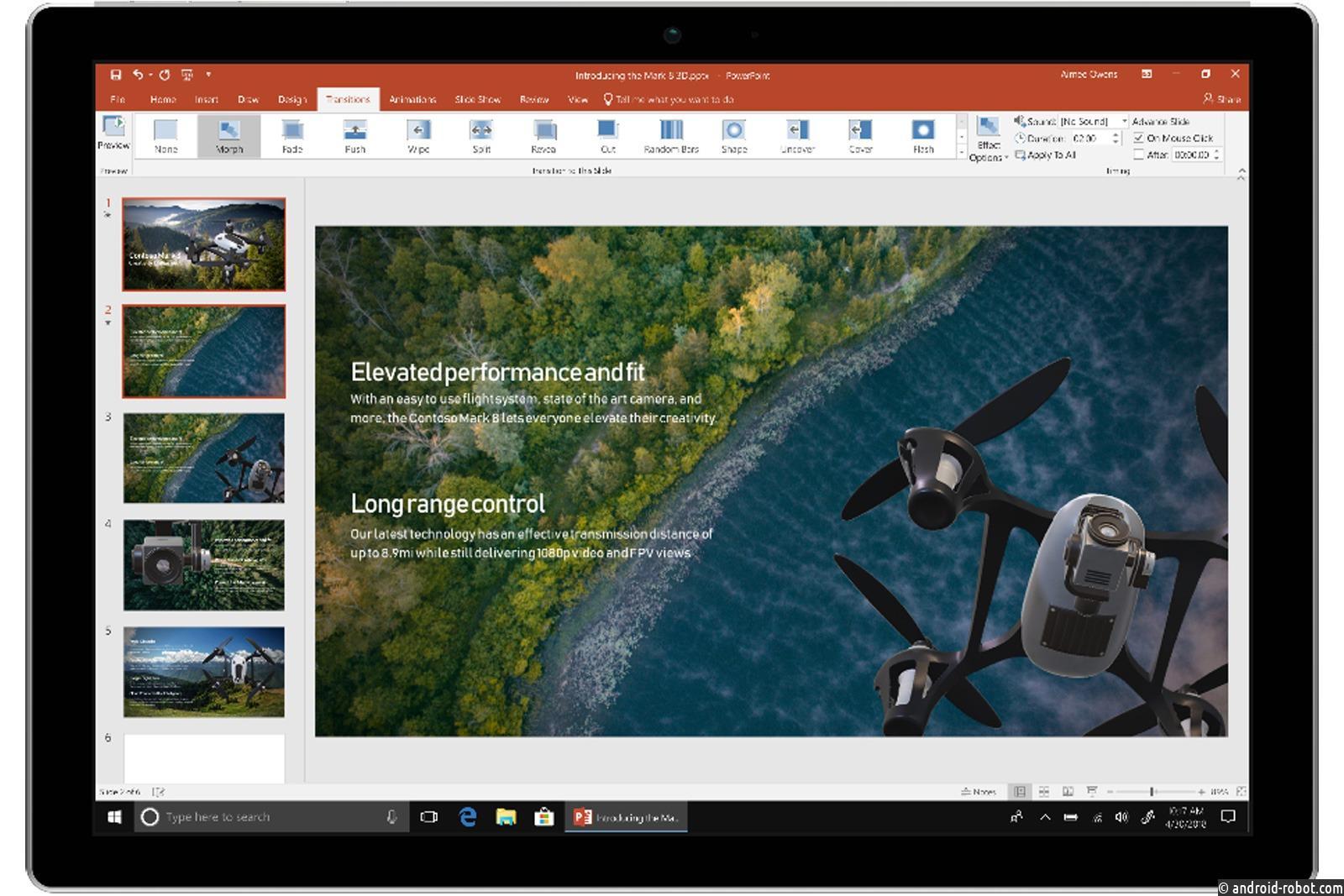 Microsoft Office 2019 доступен для Windows иMac